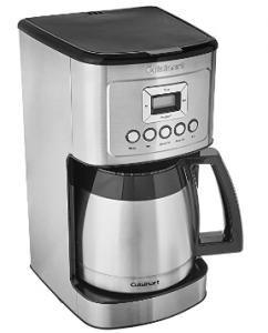 best coffee maker 2021 Cuisinart