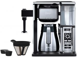 best ninja coffee maker 2021