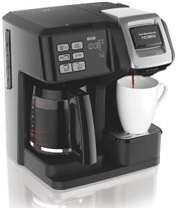 hamilton beach 49976 coffee maker 2021