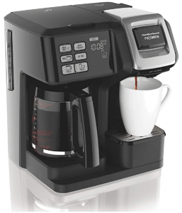 Hamilton Beach 49976 Coffee Maker 2021