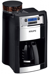 KRUPS KM785D50 Drip Coffee Maker 2021