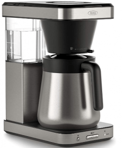 Oxo Brew 8-Cup best drip Coffee Maker 2021