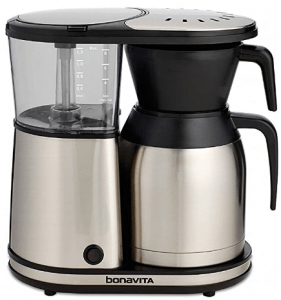 Best Drip Coffee Maker 2021