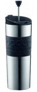 Bodum Travel Tea and Coffee Press 2021