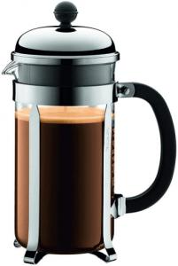 Bodum Chambord French Press Coffee Maker 2021