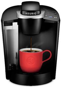Keurig K-Classic Single Serve Coffee Maker 2021