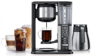 Ninja Single Serve Coffee Maker 2021