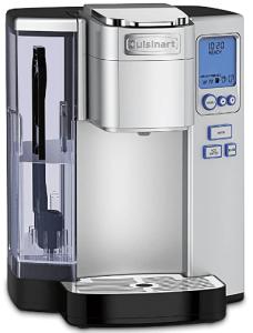 Cuisinart SS-10 single serve coffee maker 2021