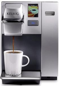 Keurig Coffee Maker 2021 (Office Pro K155)