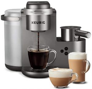Keurig K-Cafe Coffee Maker 2021