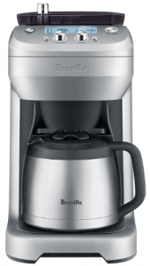 Breville The Grind Control Coffee maker 2021