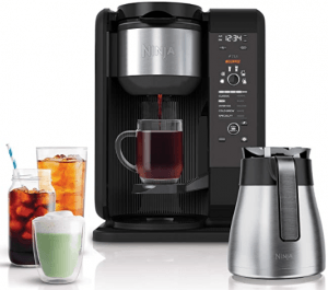 Ninja Hot and Cold Brewed System 2021