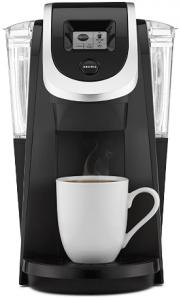 Keurig K250 Single-Serve Programmable K-Cup Pod Coffee Maker
