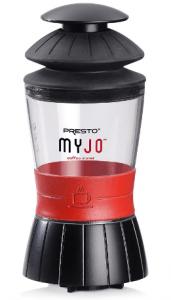 Presto MyJo Single Cup Coffee Maker