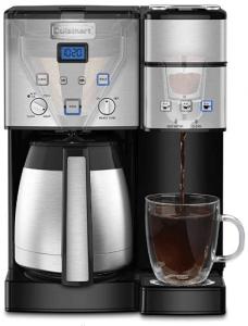Cuisinart SS-20 Dual Coffee Maker