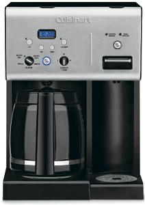 Cuisinart CHW-12P1 Programmable Dual Coffee Maker