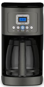 Cuisinart DCC-3200BKSP1 Perfectemp Coffee Maker
