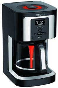 KRUPS, EC322 Programmable Coffee Maker