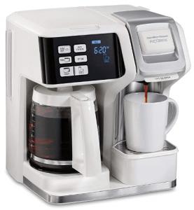 Hamilton Beach 49976 FlexBrew Coffee Make
