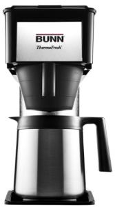 BUNN BTX-B Velocity Home Coffee Brewer